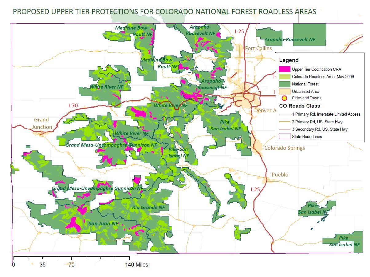 Maps – Colorado Deserves More